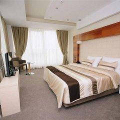Отель Centar Hotel Сербия, Нови Сад - отзывы, цены и фото номеров - забронировать отель Centar Hotel онлайн комната для гостей