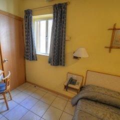 Sliema Chalet Hotel Слима комната для гостей фото 4
