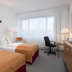 Отель Holiday Inn Berlin City-West удобства в номере