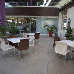 AM Hotel & Plaza гостиничный бар