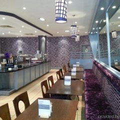 Отель Jurys Inn Manchester City Centre питание