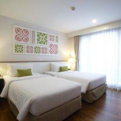 Salil Hotel Sukhumvit - Soi Thonglor 1 комната для гостей