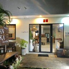 Отель Hiranyika Cafe and Bed Таиланд, Самуи - отзывы, цены и фото номеров - забронировать отель Hiranyika Cafe and Bed онлайн фото 15
