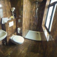 Отель Nekotel Бельгия, Брюссель - 1 отзыв об отеле, цены и фото номеров - забронировать отель Nekotel онлайн ванная фото 2
