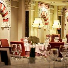 Отель Eurostars Conquistador Испания, Кордова - 1 отзыв об отеле, цены и фото номеров - забронировать отель Eurostars Conquistador онлайн гостиничный бар
