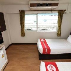 Отель Nida Rooms Pattaya Full Moon комната для гостей фото 5