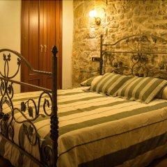 Hotel El Castell Вальдерробрес комната для гостей фото 2
