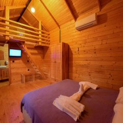 Yeldegirmeni Bungalow Hotel Турция, Фетхие - отзывы, цены и фото номеров - забронировать отель Yeldegirmeni Bungalow Hotel онлайн комната для гостей