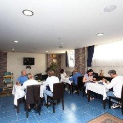 Отель FORS Стамбул спа