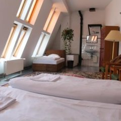 Die Fabrik - baxpax Hotel спа