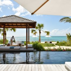 Отель COMO Parrot Cay фото 9