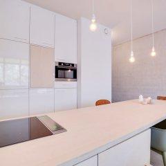 Апартаменты Houthavens Serviced Apartments в номере