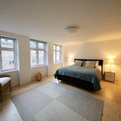 Отель Two-Story LUX Apartment in Heart of Cph Дания, Копенгаген - отзывы, цены и фото номеров - забронировать отель Two-Story LUX Apartment in Heart of Cph онлайн комната для гостей фото 3