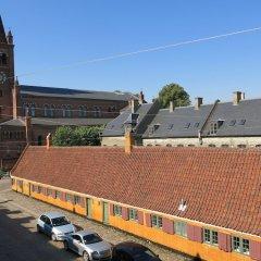 Апартаменты Townhouse Studio in Copenhagen 1059-3