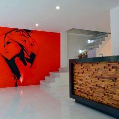 Art Hotel Chaweng Beach интерьер отеля фото 2