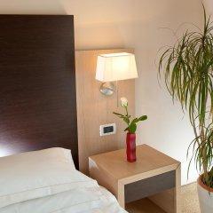 Отель c-hotels Club комната для гостей