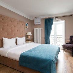 Гостиница Ахиллес и Черепаха комната для гостей фото 24