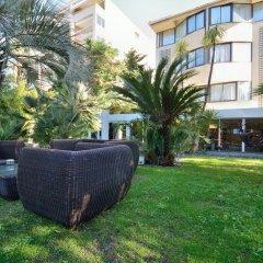 Отель Cézanne Hôtel Spa Франция, Канны - 1 отзыв об отеле, цены и фото номеров - забронировать отель Cézanne Hôtel Spa онлайн фото 2