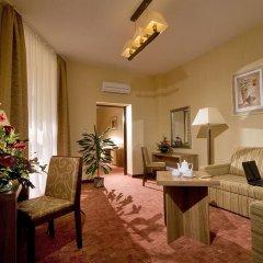 Отель Patio Hotel Польша, Вроцлав - отзывы, цены и фото номеров - забронировать отель Patio Hotel онлайн комната для гостей фото 3