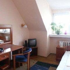 Отель Maryla Польша, Сопот - отзывы, цены и фото номеров - забронировать отель Maryla онлайн удобства в номере фото 2