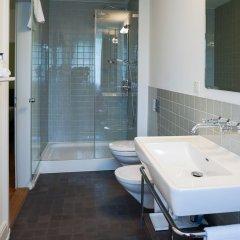 Отель Signau House And Garden Цюрих ванная