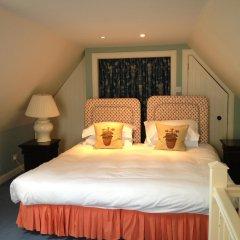 Отель Ackergill Tower комната для гостей фото 2
