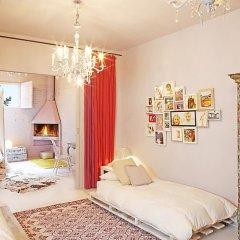 Отель Casa Rosa Барселона удобства в номере фото 2