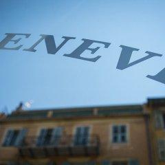 Hotel Le Geneve Ницца фото 4