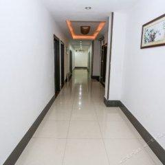 Zhengfei Hostel интерьер отеля