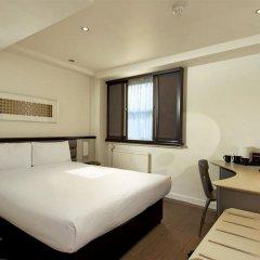 Отель Corus Hotel Hyde Park Великобритания, Лондон - отзывы, цены и фото номеров - забронировать отель Corus Hotel Hyde Park онлайн комната для гостей фото 3