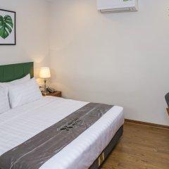 Nature Hotel комната для гостей фото 4