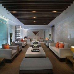 Отель Shama Sukhumvit Бангкок интерьер отеля фото 2