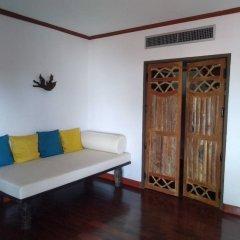 Отель Baan Hin Sai Resort & Spa комната для гостей фото 2