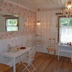 Отель Marta Guesthouse Tallinn питание