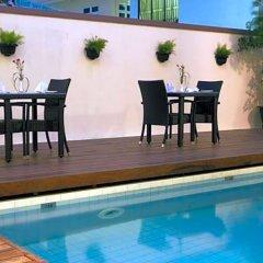 Отель Kam Hotel Мальдивы, Северный атолл Мале - отзывы, цены и фото номеров - забронировать отель Kam Hotel онлайн фото 13