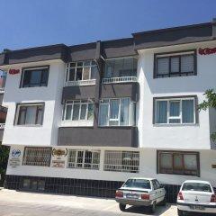 Evodak Apartment Турция, Анкара - отзывы, цены и фото номеров - забронировать отель Evodak Apartment онлайн парковка
