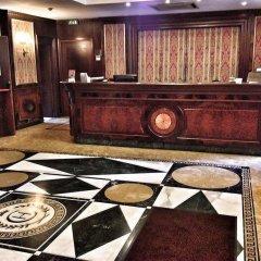 Hotel Cilicia интерьер отеля фото 3
