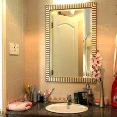 Апартаменты HAD Apartment Vo Van Tan ванная