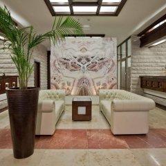 Отель Crocus Польша, Закопане - отзывы, цены и фото номеров - забронировать отель Crocus онлайн интерьер отеля фото 2