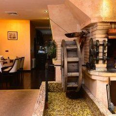 Апартаменты Mursalitsa Apartments интерьер отеля