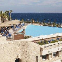 Отель Albatros Citadel Resort Египет, Хургада - 2 отзыва об отеле, цены и фото номеров - забронировать отель Albatros Citadel Resort онлайн бассейн фото 2