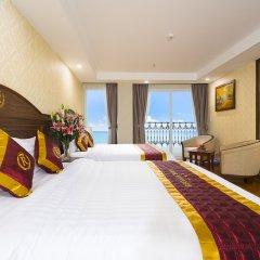 Отель Regalia Hotel Вьетнам, Нячанг - отзывы, цены и фото номеров - забронировать отель Regalia Hotel онлайн комната для гостей фото 2