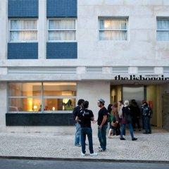 Отель The Lisbonaire Apartments Португалия, Лиссабон - отзывы, цены и фото номеров - забронировать отель The Lisbonaire Apartments онлайн помещение для мероприятий