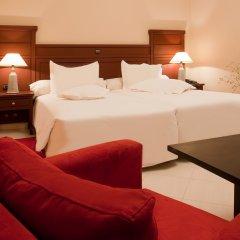 Отель Kenzi Azghor Марокко, Уарзазат - 1 отзыв об отеле, цены и фото номеров - забронировать отель Kenzi Azghor онлайн комната для гостей фото 3