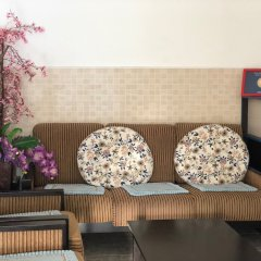 Отель Ocean Vibes Guesthouse Хураа интерьер отеля фото 2