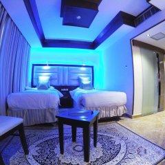 Отель Petra Sella Hotel Иордания, Вади-Муса - отзывы, цены и фото номеров - забронировать отель Petra Sella Hotel онлайн комната для гостей фото 15