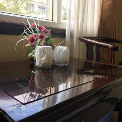 Tran Ly Hotel в номере