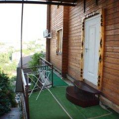 Гостиница Гостевой дом «Просперус» в Сочи 9 отзывов об отеле, цены и фото номеров - забронировать гостиницу Гостевой дом «Просперус» онлайн балкон