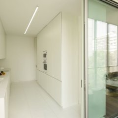 Апартаменты Avenidas Apartments by Linc в номере фото 2