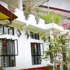 Отель Sanasta Шри-Ланка, Бандаравела - отзывы, цены и фото номеров - забронировать отель Sanasta онлайн балкон